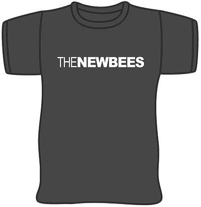 The Newbees DARK GRAY Tee