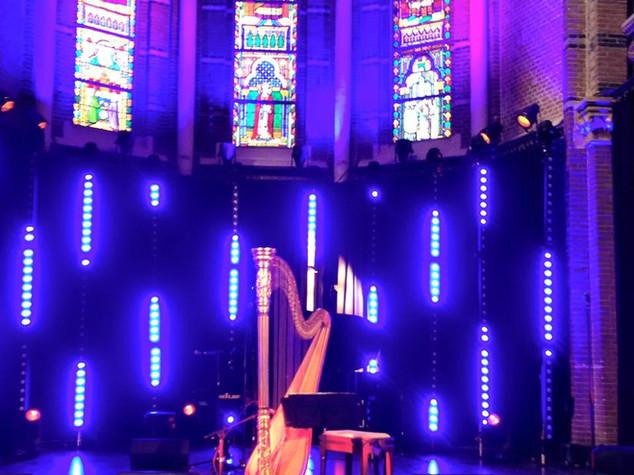 Amsterdam Solo-Konzert