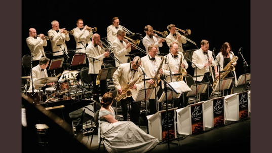Our Finest Hour, BBC Big Band