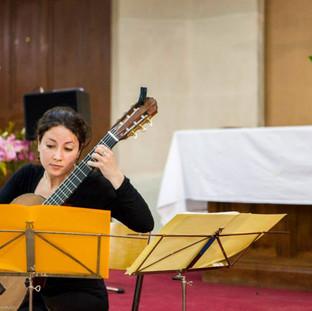 """Concert with """"Mangata""""ensemble  (Paris-June 2014)"""