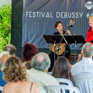 """Festival Debussy"" (July 2017)"