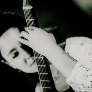 "Solo Concert ""Nuits musicales de Cieux"" (Cieux-July 2015) *Photo : Jean Marie Guérin"