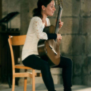 """Solo concert """"Nuits musicales de Cieux"""" (July  2015) *Photo Jean-Marie Guérin"""