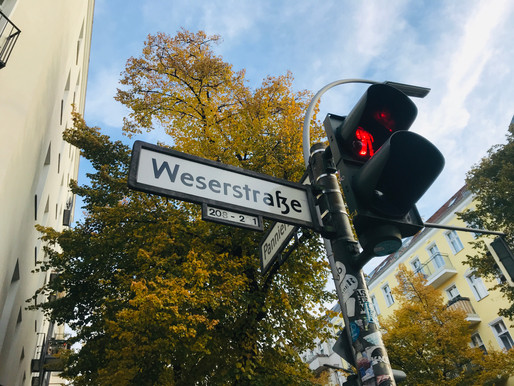 How a viral Facebook post came to symbolise Berlin's growing housing crisis