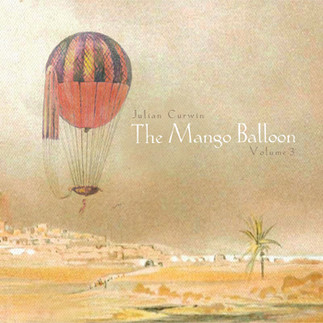 The Mango Balloon Vol 3