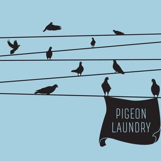 Pigeon Laundry
