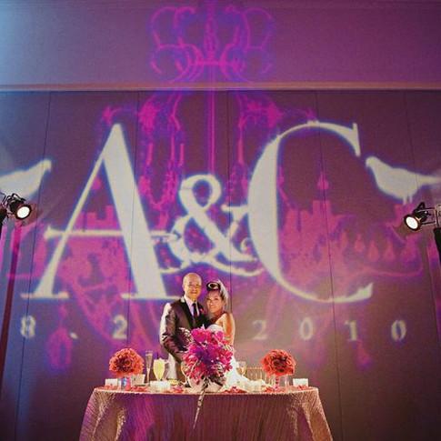 Alex & Crystal