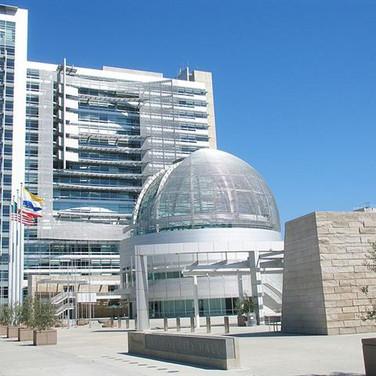 San José City Hall (Rotunda)