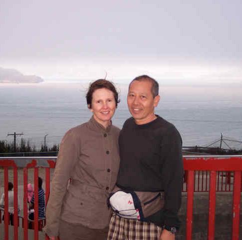Isabelle et Bernard