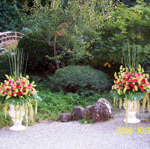 Hakone Gardens, Saratoga