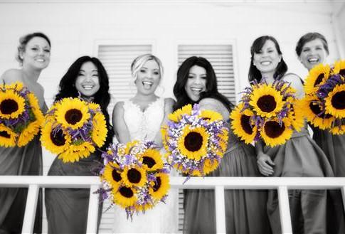 Michael's Wedding Group