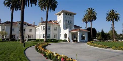 Dolce Hayes Mansion, San Jose