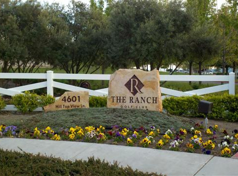 The Ranch Golf Club, San Jose