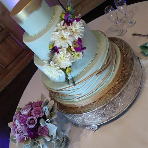 Maria's Dream Cakes