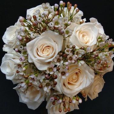 bridesmaid bouquet