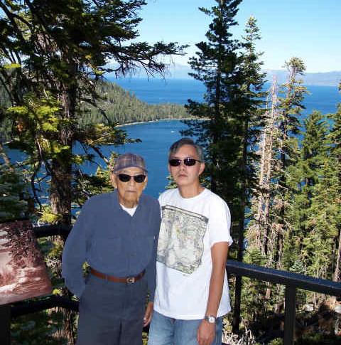 South Lake Tahoe, California, USA