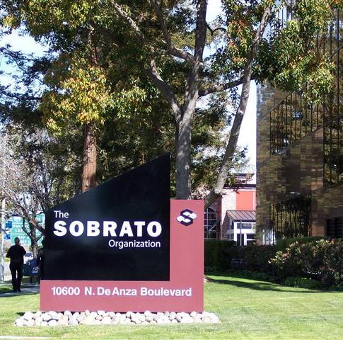 The Sobrato Organization, Cupertino