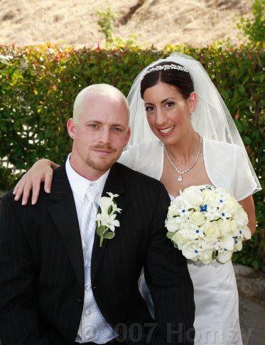 Michelle & Jared