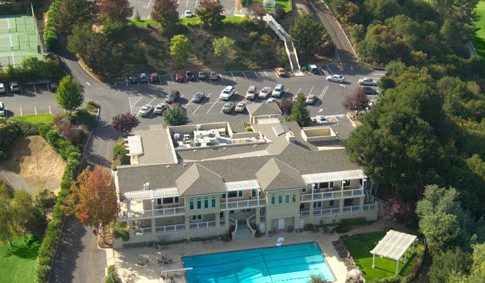 Saratoga Country Club, Saratoga