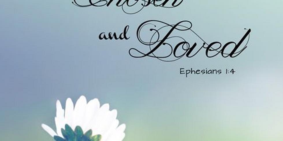 Chosen & Loved