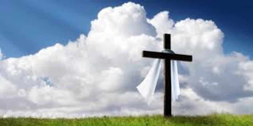 Resurrection Moment/  Resurrection Movement