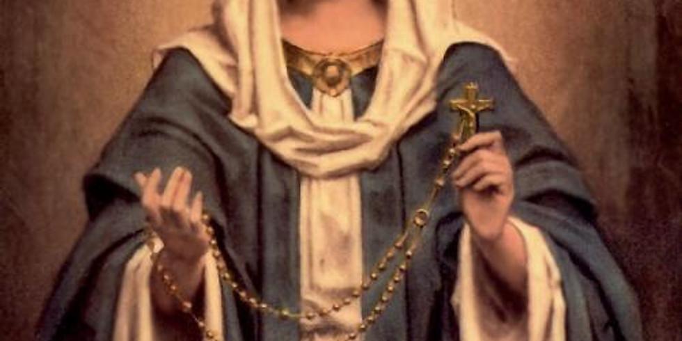 My Rosary - My Life