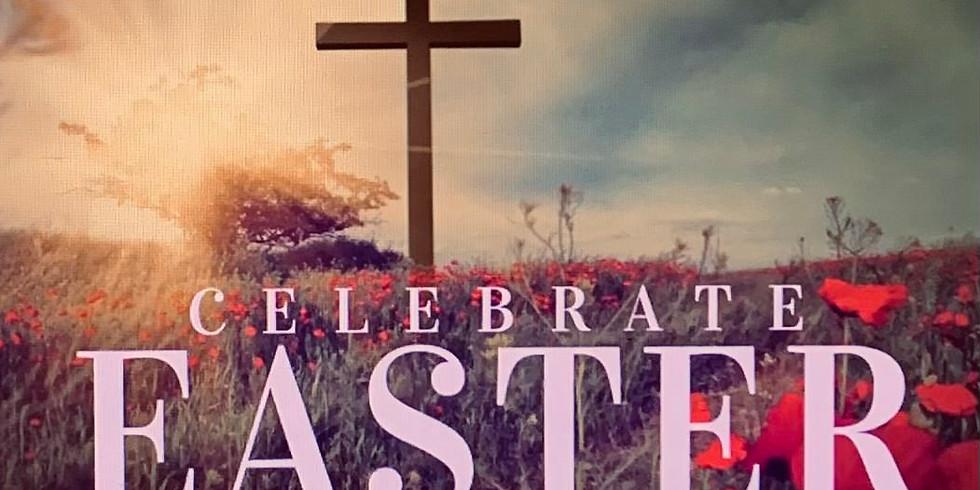 Celebrating New Life this Easter Season