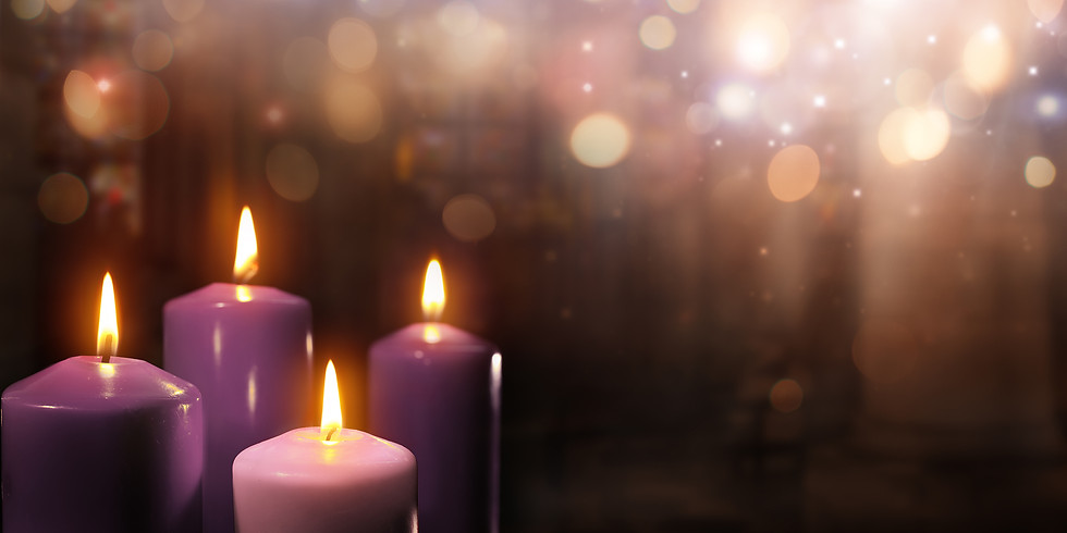 Advent: The Grace of Yes