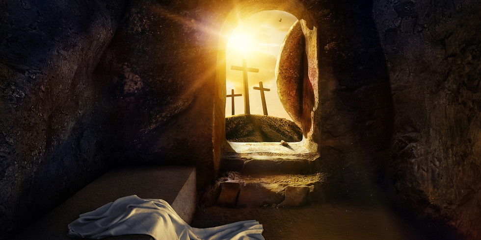 Living the Resurrection - weekly