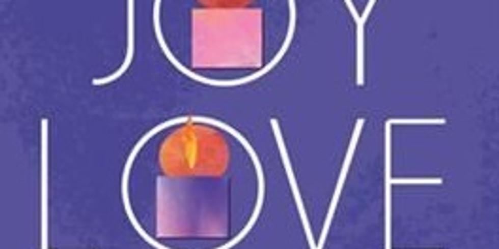 Advent: Joy & Love ZOOM