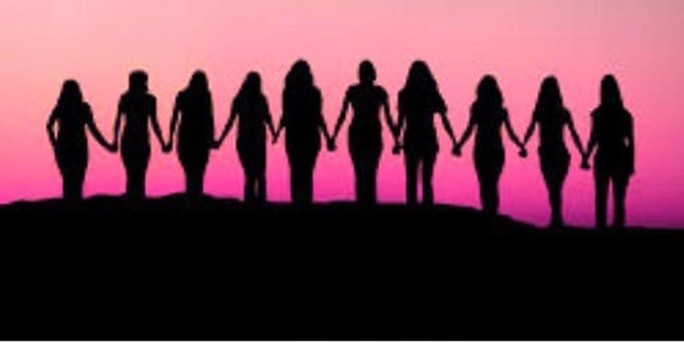Divine Women Rising