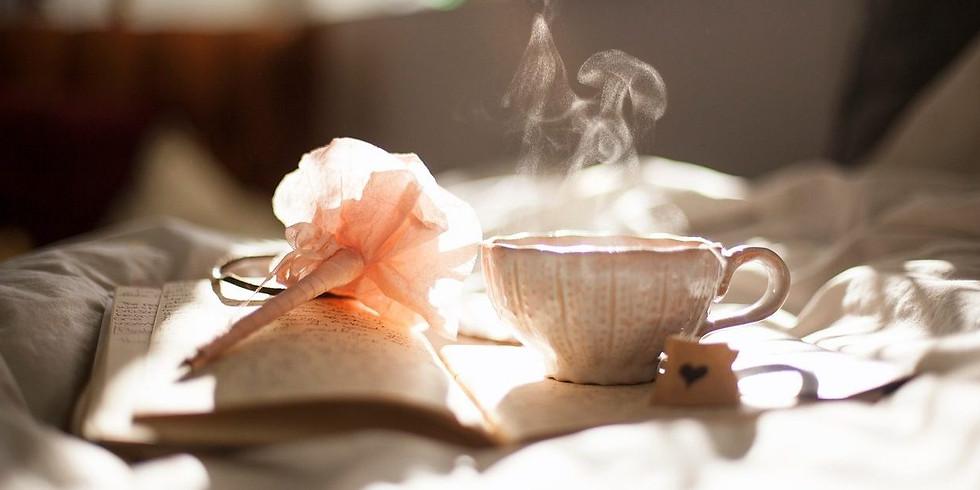 Tea & Poetry
