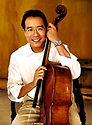 Yo-Yo Ma Cellist UN Messenger of Peace.j