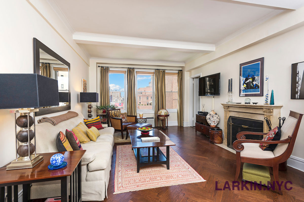 320 East 57th Street, 12A