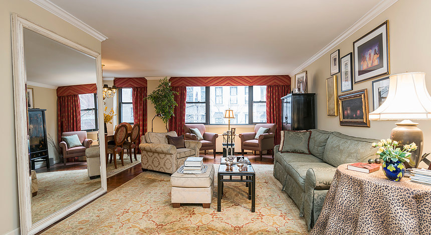 420 East 51st Street, Unit 3G