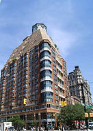 Completed Real Estate Sales in the Upper West Side by LARKIN:NYC
