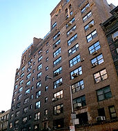 Completed Real Estate Sales in Flatiron & Union Square by LARKIN:NYC