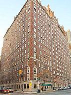 Completed Real Estate Sales in Midtown by LARKIN:NYC