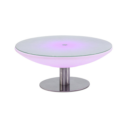 Coffee table LED
