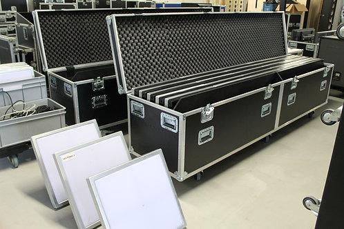 LED paneel Deco-Tile PRO set