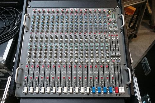 Crest XR-20 Audio mixer