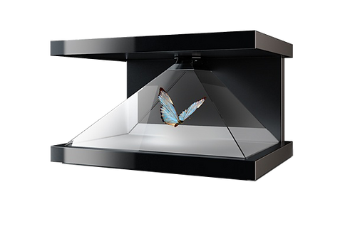 Dreamoc™ HD3 holographic display (while supplies last)