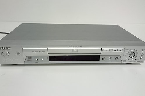 Sony DVD speler 5.1 surround