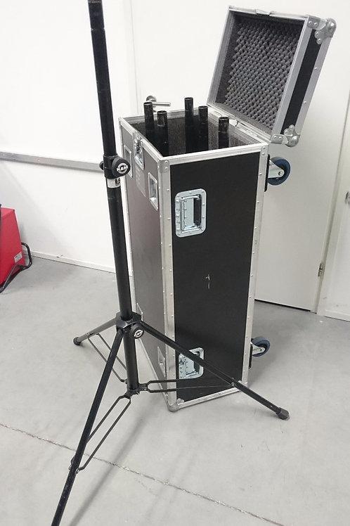 Konig & Meyer speakerstand