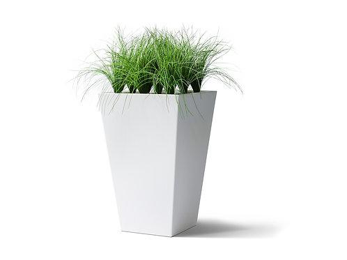 Green deco Marram grass standing table