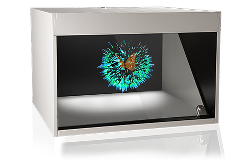 Dreamoc™ PoP3 holographic display (while supplies last)