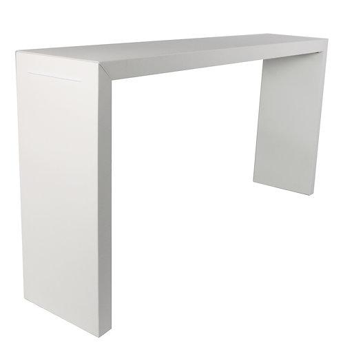 Standing table Noah white