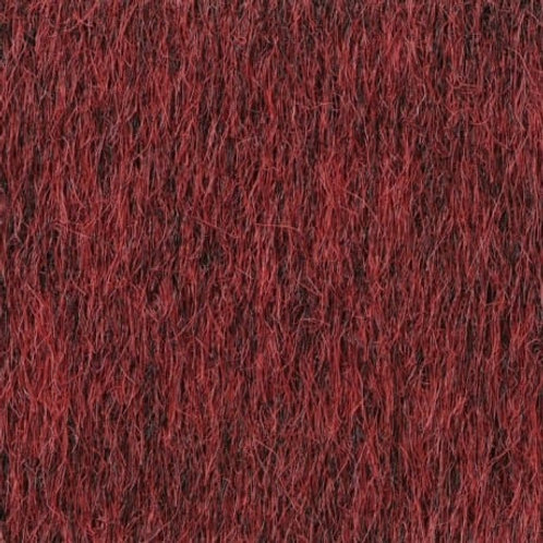 Carpet tiles red - per m²