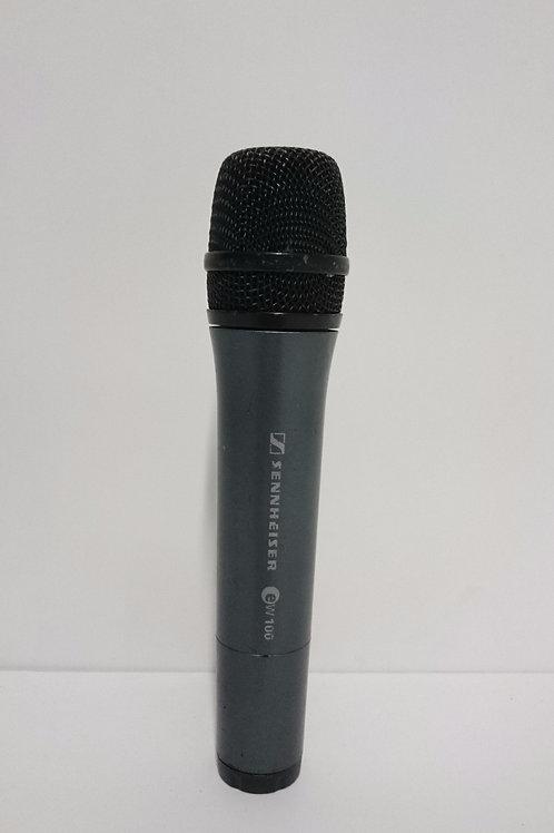 Sennheiser EW 100 handheld microfoon