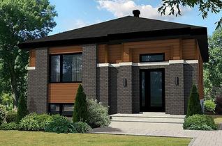 Maisons neuves à vendre à St-Joseph-du-lac sur la Rive-Nord